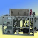Custom SCWO System