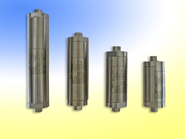 Parts Supercritical Fluid Technologiessupercritical