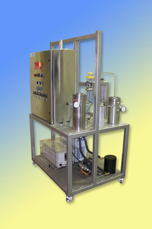 Sft Npx 10 Supercritical Fluid Technologiessupercritical