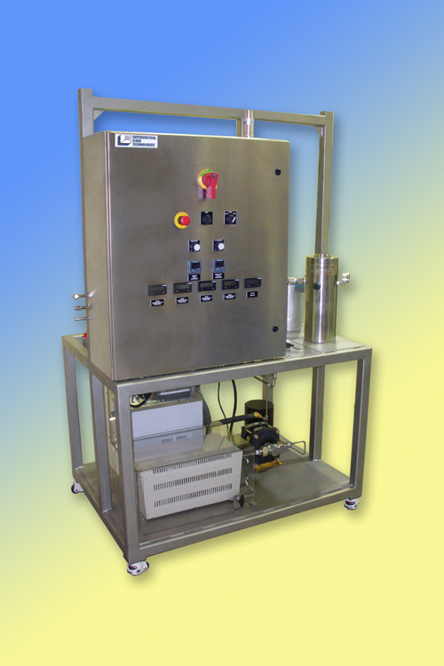 Sft Npx 10 Supercritical Fluid Technologiessupercritical